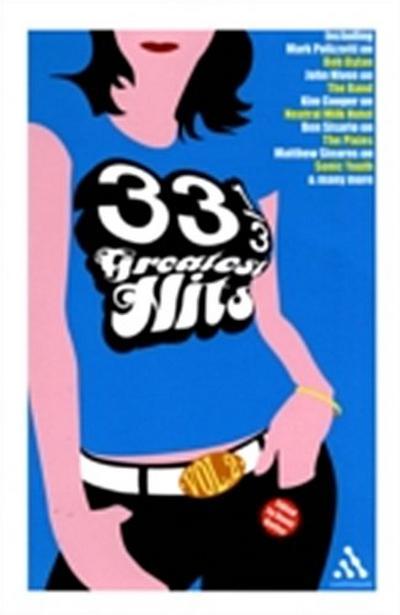 33 1/3 Greatest Hits, Volume 2