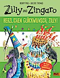 Zilly und Zingaro - Herzlichen Glückwunsch, Zilly!