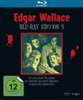 Edgar Wallace Blu-ray Edition 5