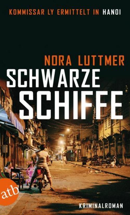 Schwarze Schiffe, Nora Luttmer