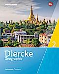 Diercke Geographie 2. Schülerband. Hamburg