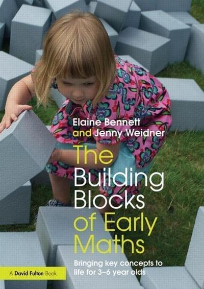 The Building Blocks of Early Maths