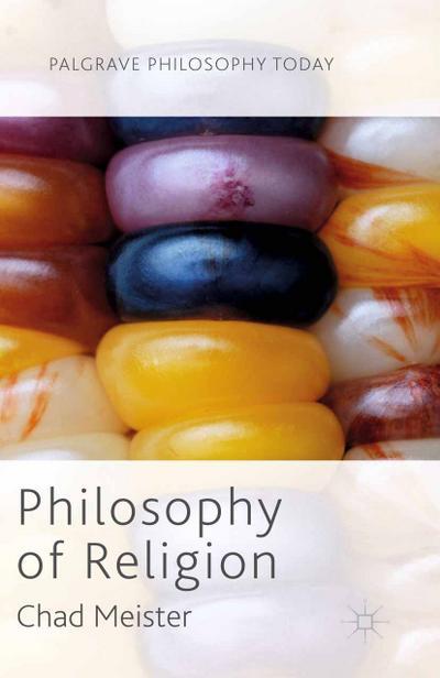 Philosophy of Religion