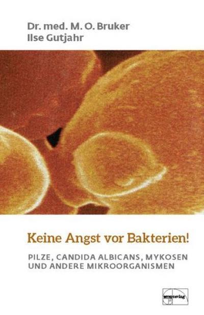 Keine Angst vor Bakterien!
