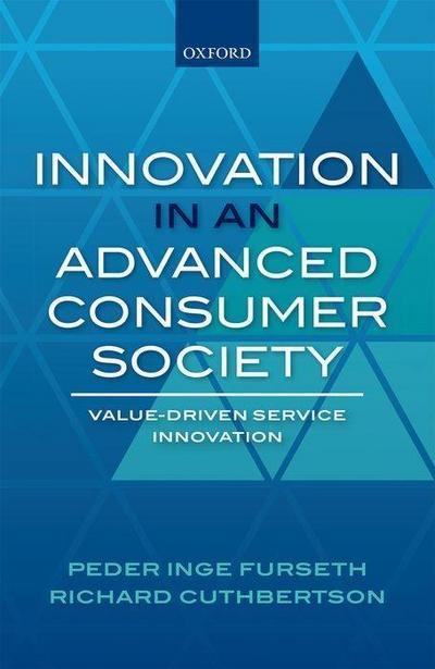 Innovation in a Consumer Society