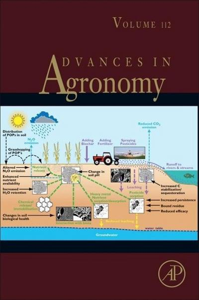 Advances in Agronomy 112