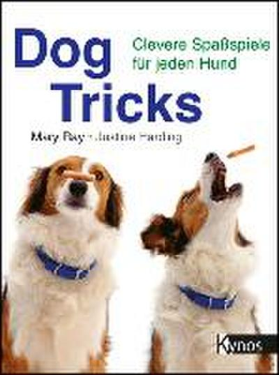 Dog Tricks: Clevere Spaßspiele für jeden Hund