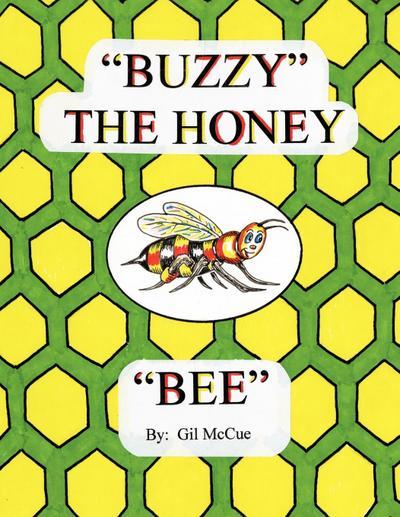Buzzy the Honey Bee