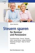 Steuern sparen für Rentner und Pensionäre