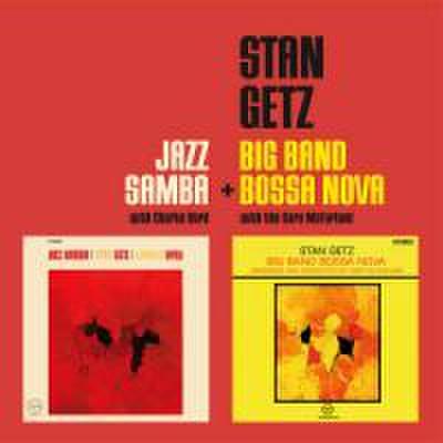 Jazz Samba+Big Band Bossa Nova