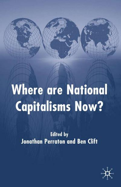 Where are National Capitalisms Now?