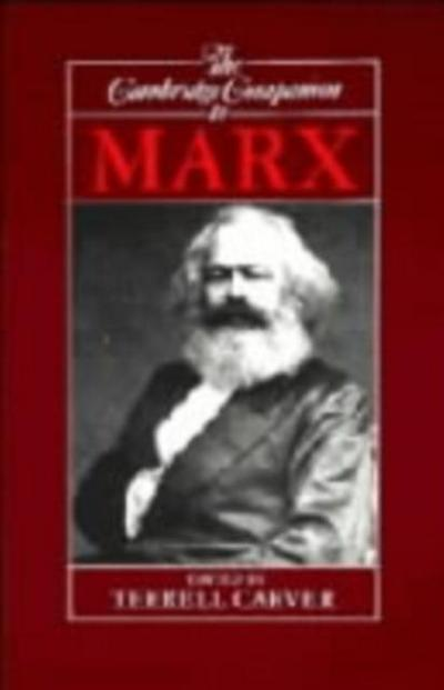 Cambridge Companion to Marx