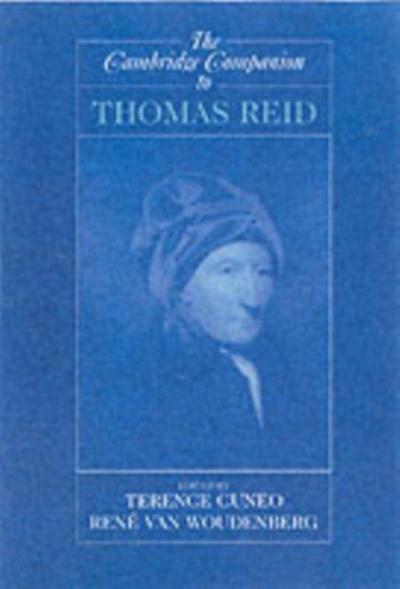 Cambridge Companion to Thomas Reid