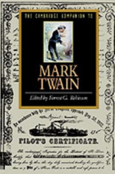 Cambridge Companion to Mark Twain