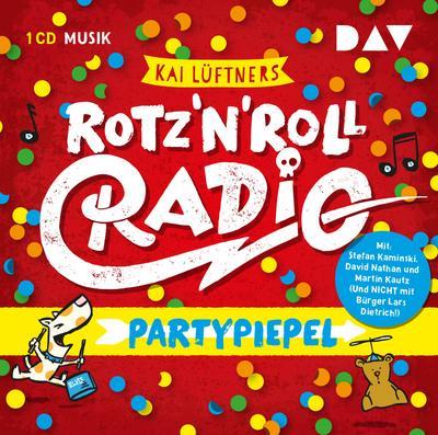 Kai Lüftners Rotz'n'Roll Radio