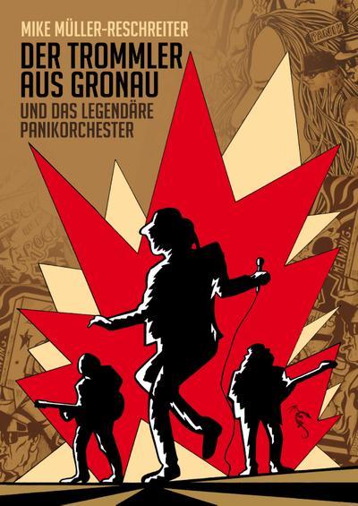 Der Trommler aus Gronau
