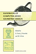 9780080533407 - G. Farin: Handbook of Computer Aided Geometric Design - Buch