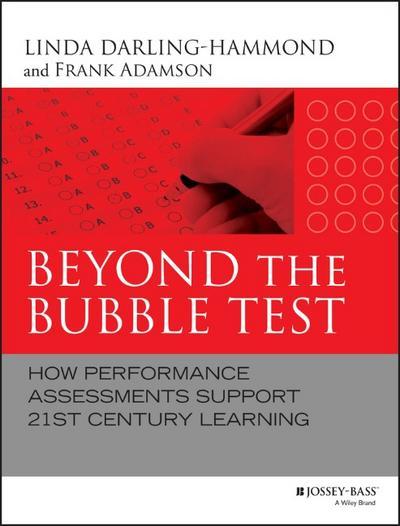 Beyond the Bubble Test