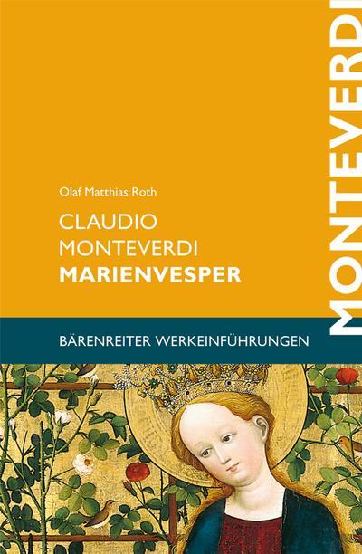 Claudio Monteverdi - Marienvesper
