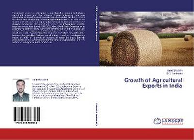 Growth of Agricultural Exports in India