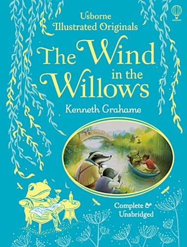 Wind in the Willows Kenneth Grahame