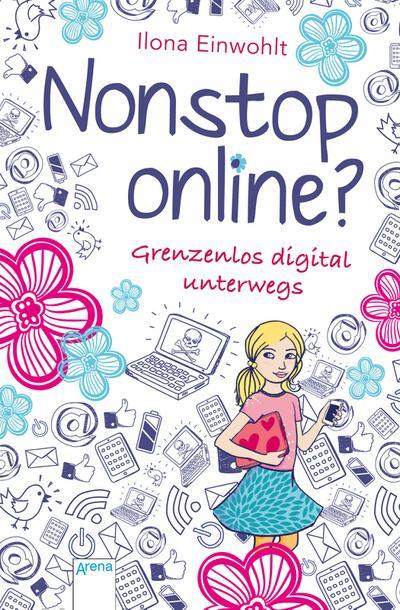 Nonstop online?