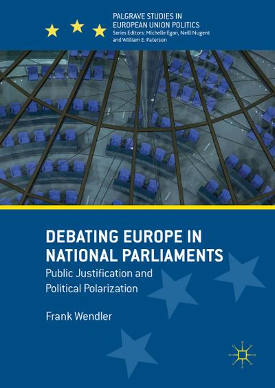 Debating Europe in National Parliaments