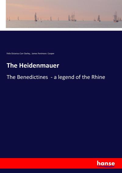 The Heidenmauer