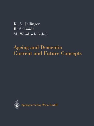 Ageing and Dementia