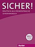 Sicher! B2/2. Lehrerhandbuch