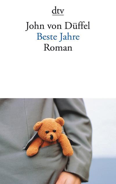 Beste Jahre: Roman