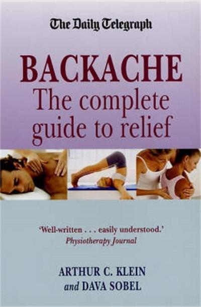 Back Pain: What Really Works
