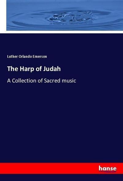 The Harp of Judah