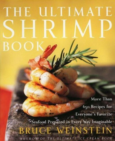 Ultimate Shrimp Book