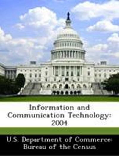 U. S. Department of Commerce: Bureau of the Census: Informat