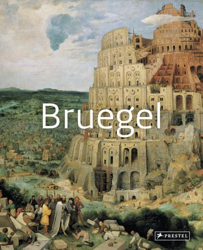 Masters of Art: Bruegel (Masters of Art (Prestel))