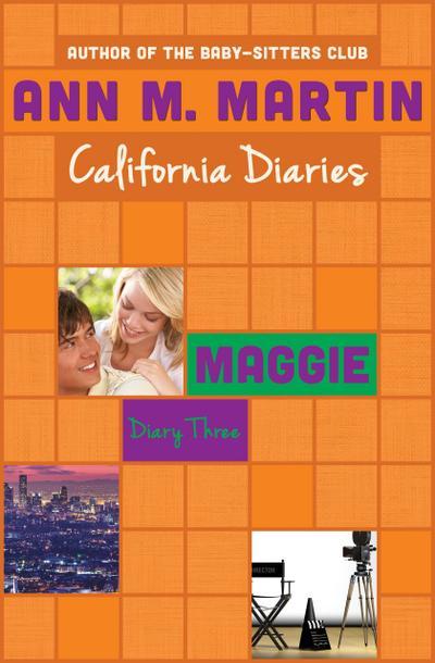 Maggie: Diary Three