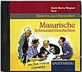 Masurische Schmunzel-Geschichten. CD