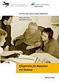 Pflegevisite für Menschen mit Demenz; Praxispeispiel und Arbeitshilfe; Demenz Support Stuttgart; Deutsch