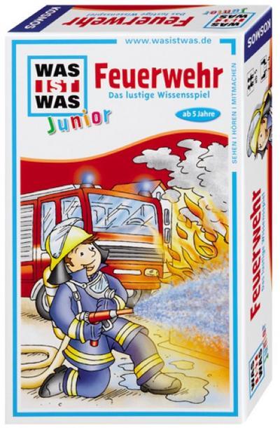 Kosmos 712556 - Juniorquiz Feuerwehr
