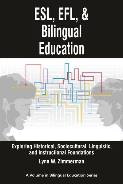 ESL, EFL and Bilingual Education