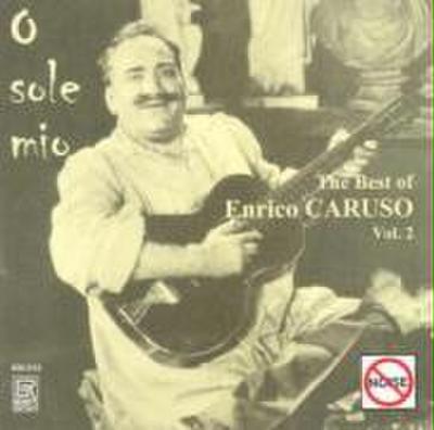 Best Of Enrico Caruso Vol.2