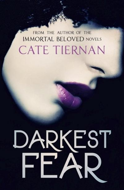 Darkest Fear (Birthright Book One)