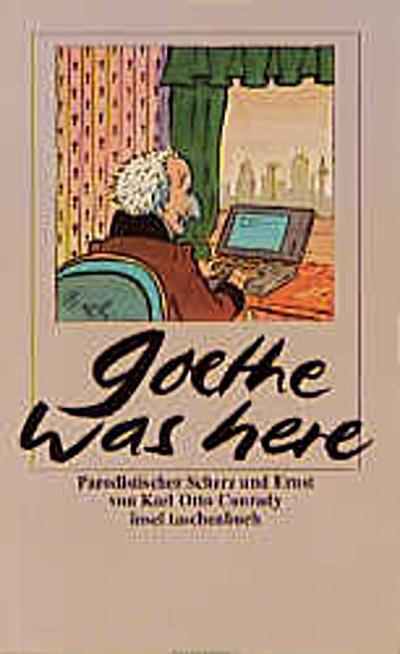 Goethe was here
