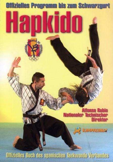 Alfonso Rubio / Hapkido 9783868361810