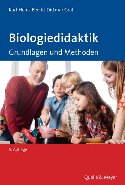 Biologiedidaktik
