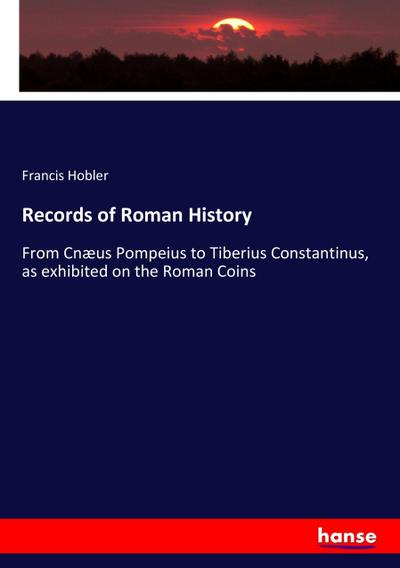 Records of Roman History