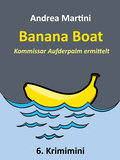 Banana Boat - 6. Krimimini - Andrea Martini