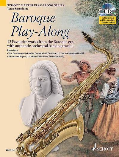Baroque Play-Along