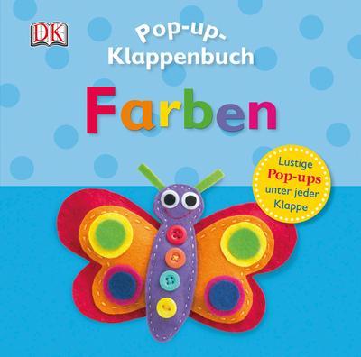 Farben (Pop-up-Klappenbuch)